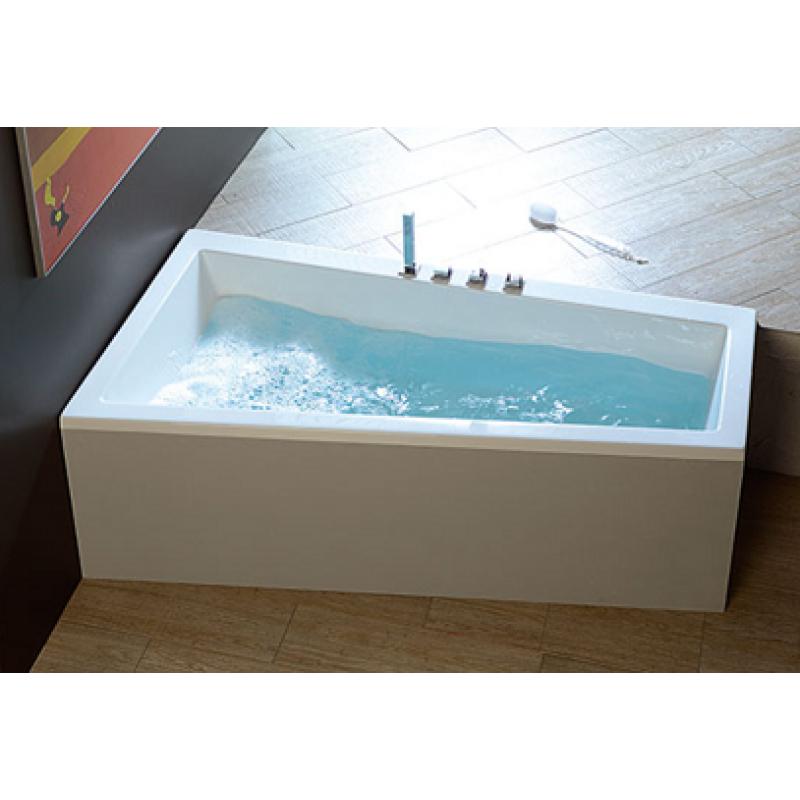 Vasca Da Bagno Asimmetrica Con Promozioni Speciali E Prezzi Da Capogiro
