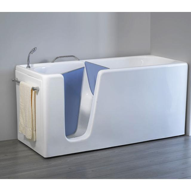 Vasca da bagno con sportello in offerta dai migliori negozi