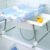 Vasca da bagno e fasciatoio