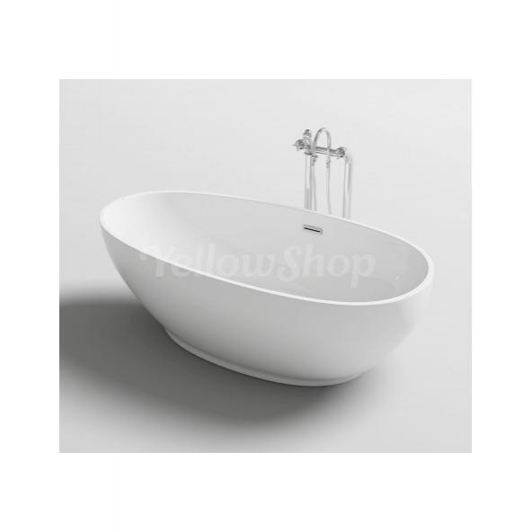 Vasca da bagno ovale con i migliori prezzi su internet